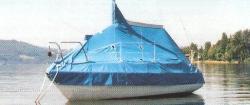 Tekne Brandası